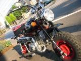 阪神バイクセンター