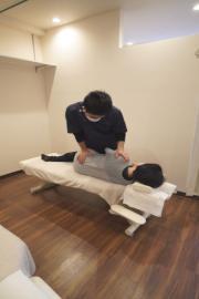 骨盤矯正 体感トレーニング