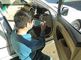 越川自動車