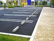 駐車場舗装・外構工事のことなら埼玉県の若葉道路へ