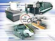 スピード&高品質な印刷が、さらに進化しました
