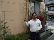 エクステリア工事を通じてよりよい住宅環境のご提案を行います。