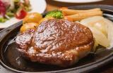 神戸牛ビーフステーキ 六段