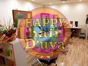 hair D'uva
