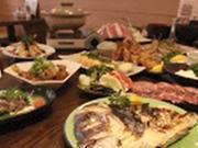 楽しい酒と味の店 中津江