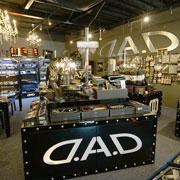 D.A.D公認販売店