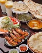 大阪の本格インド料理 ビンドゥ