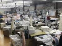 縫製加工のことなら当社にお任せください