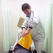 ゲンツはり灸整骨院