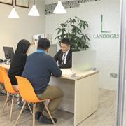 ランドアーズは信念を持ってお客様の未来を繋げます
