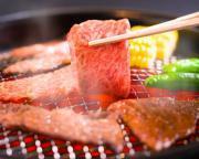 肉屋がやってる焼肉屋