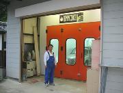板金塗装・車検・整備・キズ・ヘコミなど車の修理専門店