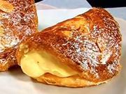 ハード系からデニッシュ系、調理パン、サンドイッチも豊富