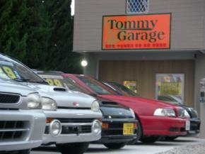 Tommy Garage【トミーガレージ】