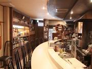 落ち着いた雰囲気の店内でお食事をお楽しみください!