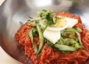 韓国料理で健康に