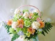 花束から雑貨まで