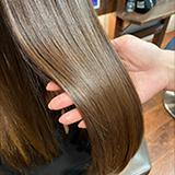 Hair Make Pure リラ店